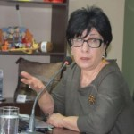 Лаура Багдасарян