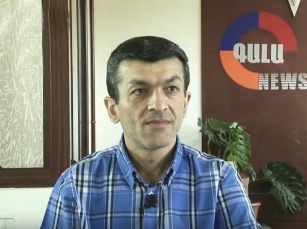Photo of «Միայն Հայաստանում կարող է լինել կալանավոր, դատական գործ, բայց չլինել դատավոր ու դատական նիստ». Արայիկ Պապիկյան