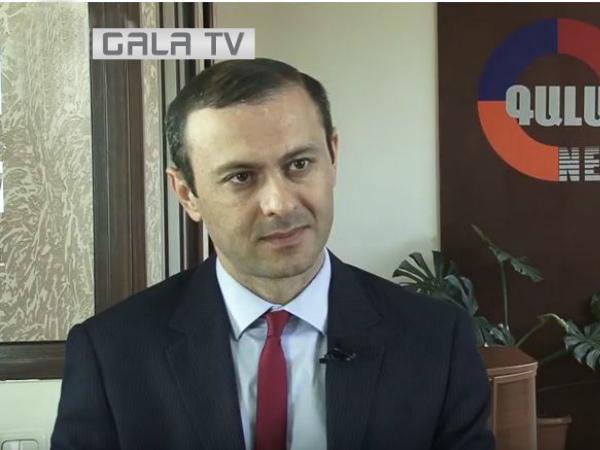 armen grigoryan
