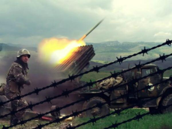 Photo of Բանակը ծվատող կոռուպցիան և հարևան նավթի տակառը