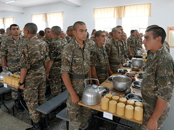 Photo of «Հերոսավարի» յուրացումներն ու բանակի բյուրեղացման ճանապարհը