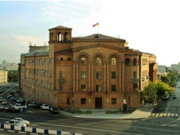 Photo of ՀՀ Ոստիկանության պատասխանը Դիտորդների Խմբի հարցմանը