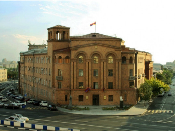 Photo of Երգի թատրոնի անօրինական որոնումները բացահայտել են