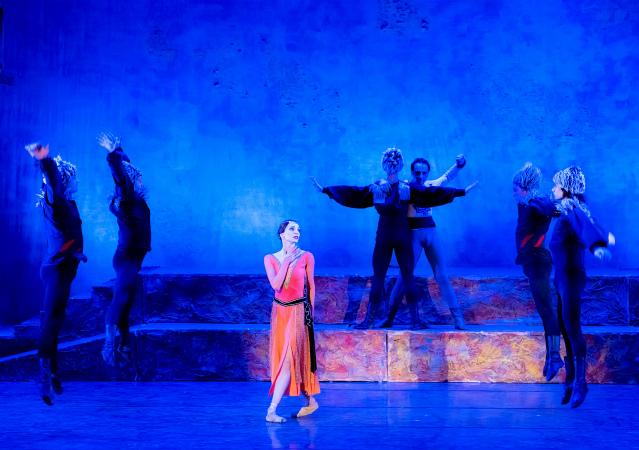 Gayane Ballet 2