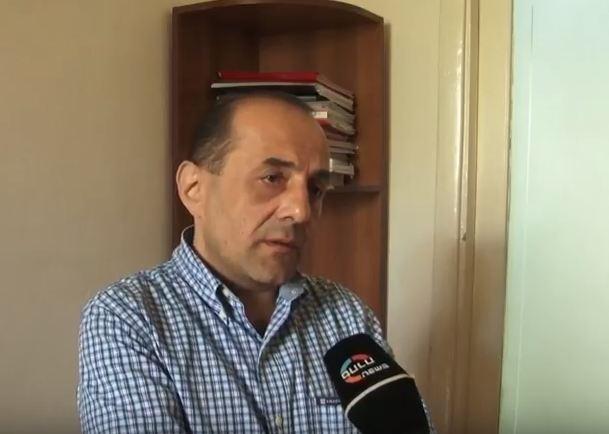 Photo of «Դատական համակարգում շատերը խիստ խոցելի են նախկին իշխանությունների կողմից». Ռուբեն Մեհրաբյան