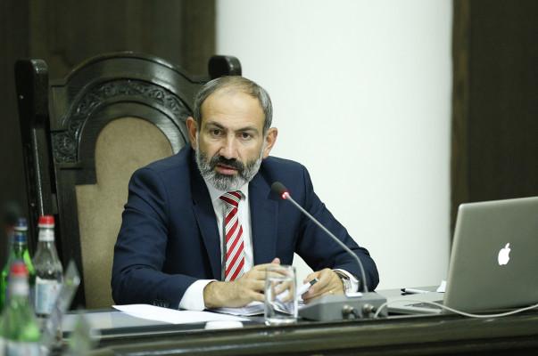 Photo of Աշխատանքից ազատվել են ՀՀ վարչապետի աշխատակազմի ղեկավարի տեղակալն ու արարողակարգի պատասխանատուն