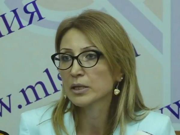Photo of Мане Тандилян заявила о сложении депутатского мандата и уходе из активной политики, назвав причину