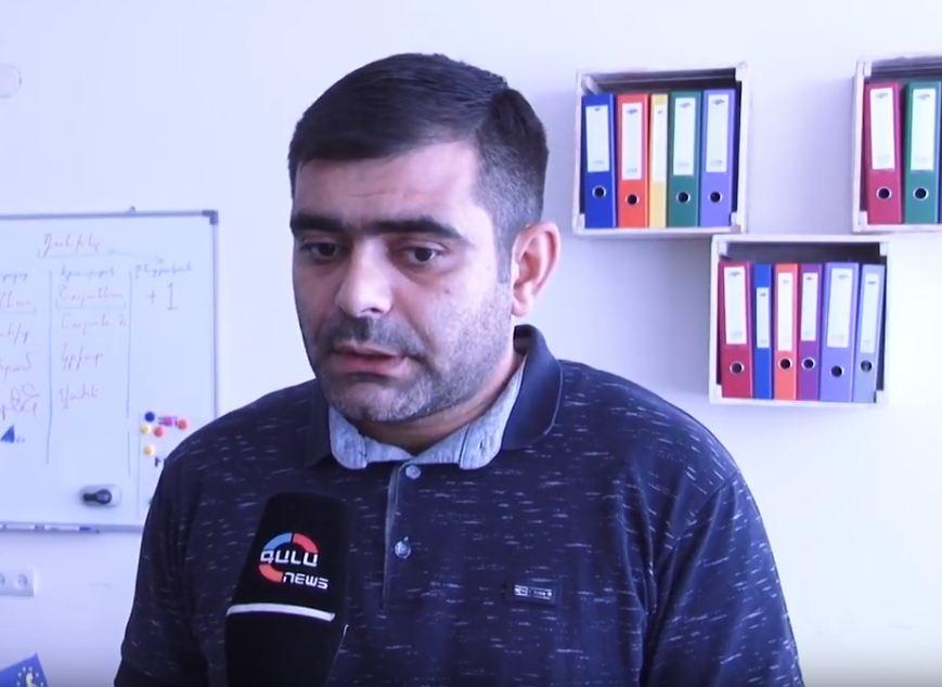 toqmajyan