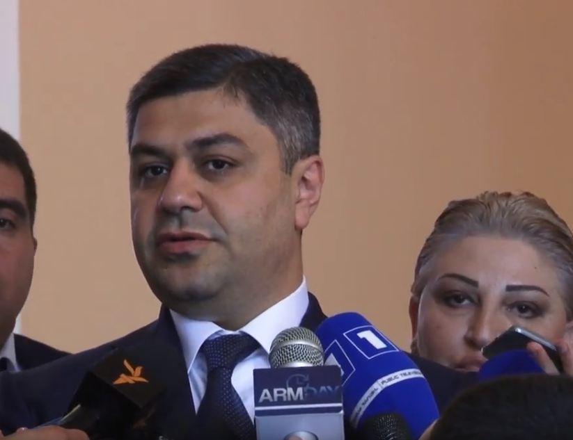 Photo of Почему Пашинян решил отстранить мать Ванецяна от работы в системе государственного управления?