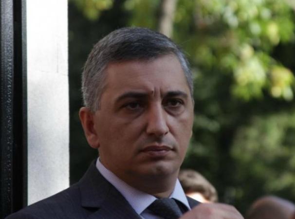 Photo of Աշոտ Ահարոնյանը՝ ոստիկանապետի հրաժարականի մասին