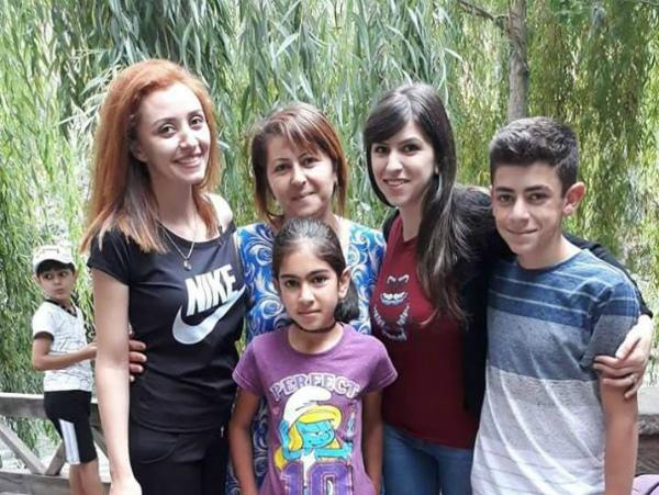 Photo of «Արայիկ Խանդոյանի ընտանիքին աջակցելու համար». հայտարարություն