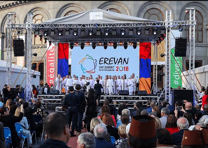 Photo of Дыхание Франции в Ереване, новоизбранные старейшины, свобода и потеря — обзор дня