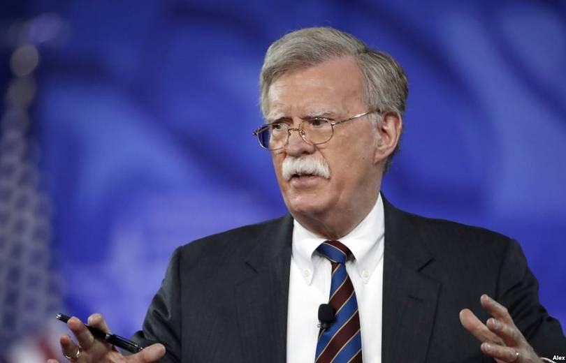 Photo of Болтон не исключил, что Трамп объявит о выходе США из НАТО до выборов