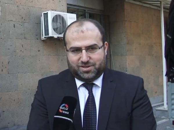 Photo of Министр окружающей среды Армении освобожден от должности