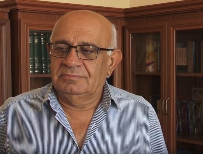 Нужно готовиться к войне - к миру готовиться не нужно», - политолог Левон  Ширинян - ГАЛА