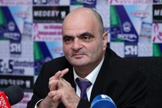 Լևոն Բաղդասարյան