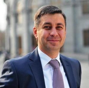 Վլադիմիր Կարապետյան