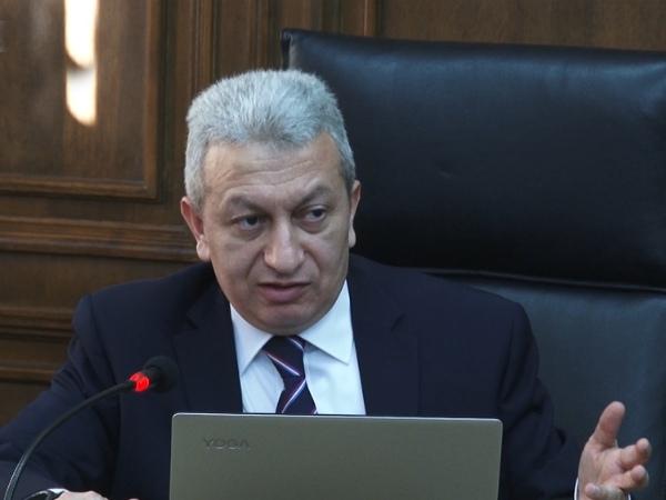 Photo of Ատոմ Ջանջուղազյանին պաշտոնանկ անելու որոշումը չընդունվեց