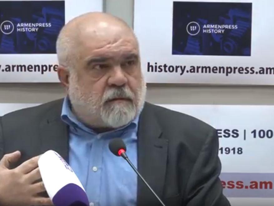 Photo of Искандарян озвучил уникальность предвыборной кампании в Арцахе