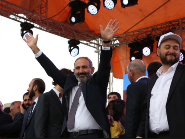 Photo of Ընդդիմադիրից մինչև վարչապետ. տեսակետների՞, թե՞ գործառույթների տրանսֆորմացիա