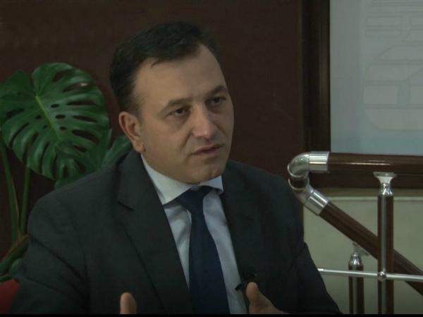 Photo of Бако Саакян не имел права выступать  гарантом Кочаряна в качестве президента НКР