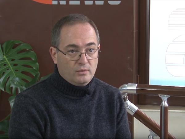 Photo of «Երևանը զլացել է չեզոքացնել Արցախում քրեաօլիգարխիայի վերարտադրությունը». Ա. Քանանյան