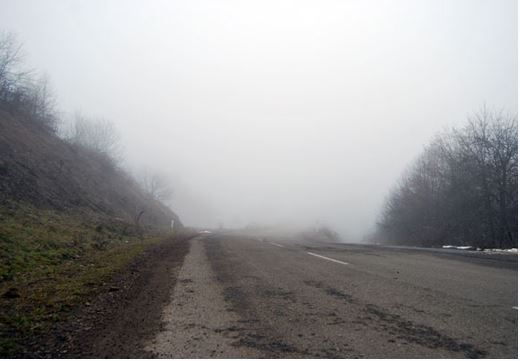 Photo of Դժվարանցանելի են  Սոթք-Քարվաճառ, Վանաձոր-Դիլիջան ավտոճանապարհները