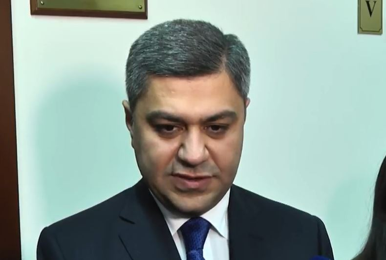 Photo of Артур Ванецян должен способствовать укреплению демократии