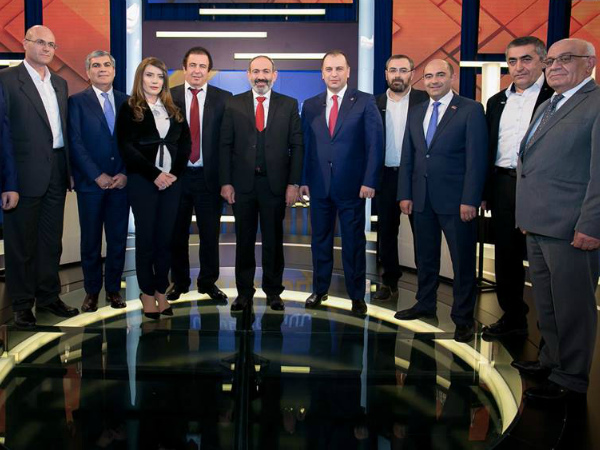 Photo of ԱԺ ընտրությունների հաղթողներն ու պարտվողները