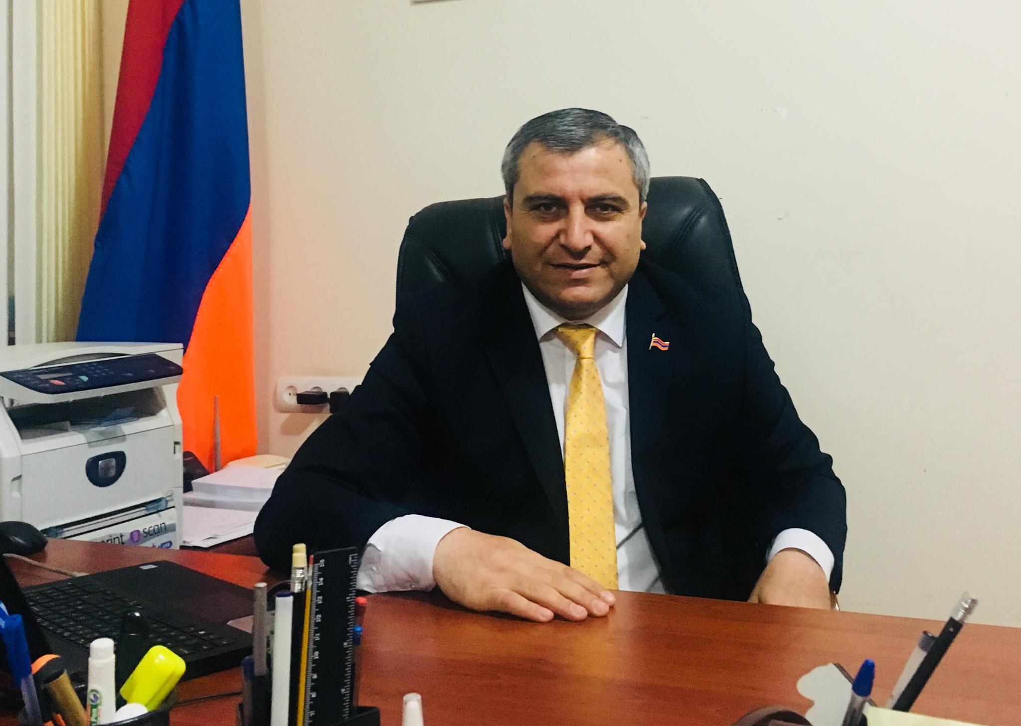 Photo of Սերժ Սարգսյանից լավ որևէ մեկը չի կարող գիտակցել՝  ռևանշի որևէ փորձ ավարտվելու է էլ ավելի անփառունակ վերջաբանով. Նորայր Նորիկյան
