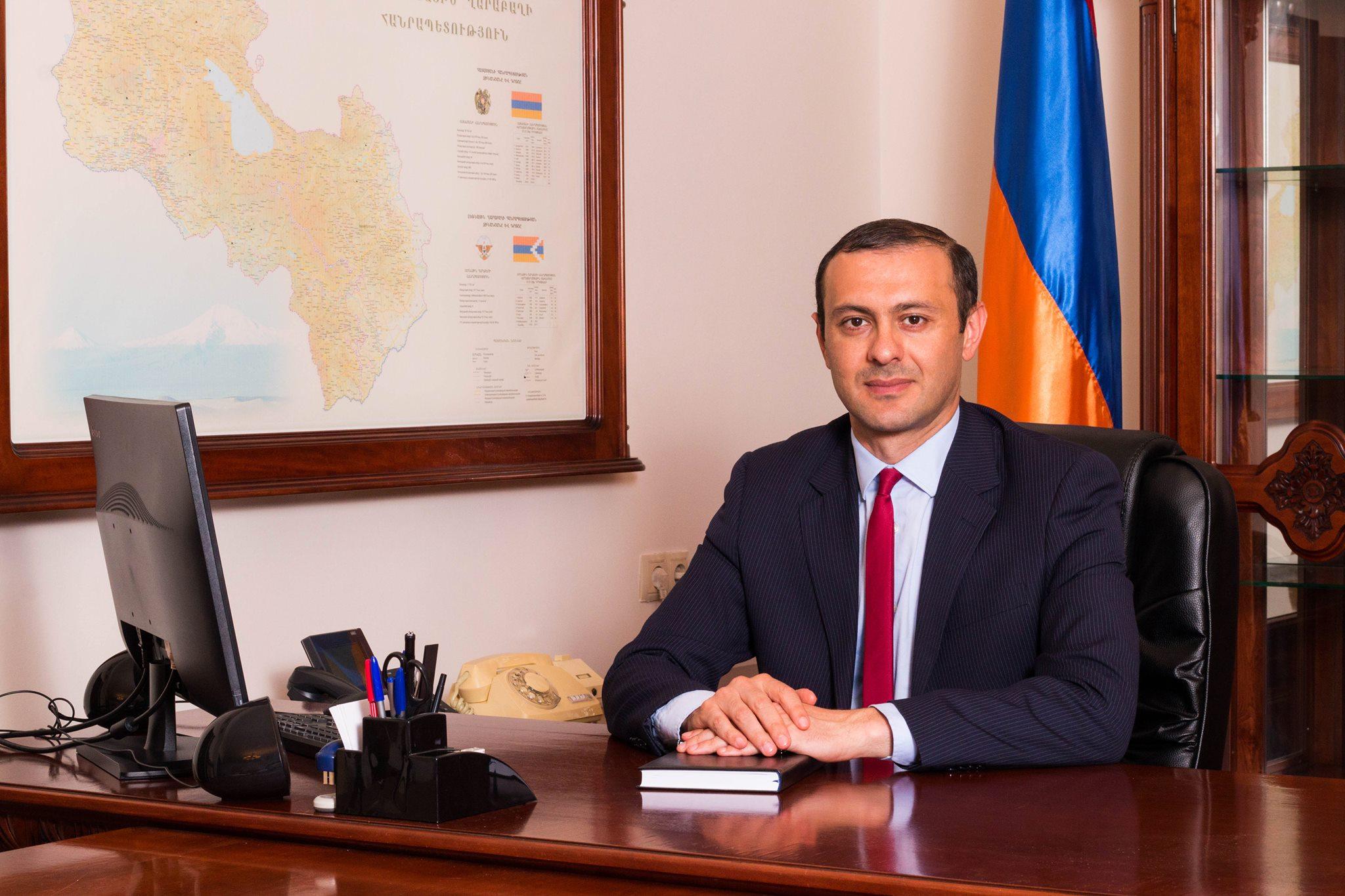 Photo of Վստահ եմ, որ  ղարաբաղյան հակամարտության և մեզ համար արդիական հանդիսացող տարածաշրջանային այլ խնդիրների կարգավորումը թույլ կտան մոտ ապագայում  կառուցել հիրավի զարգացող և հզոր Հայաստան