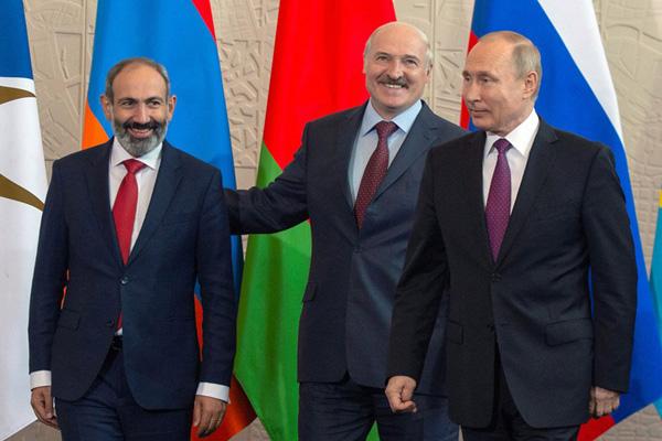 Photo of ՀԱՊԿ հետաձգված գագաթնաժողովն ու Հայաստանի բարձրացրած խնդիրները