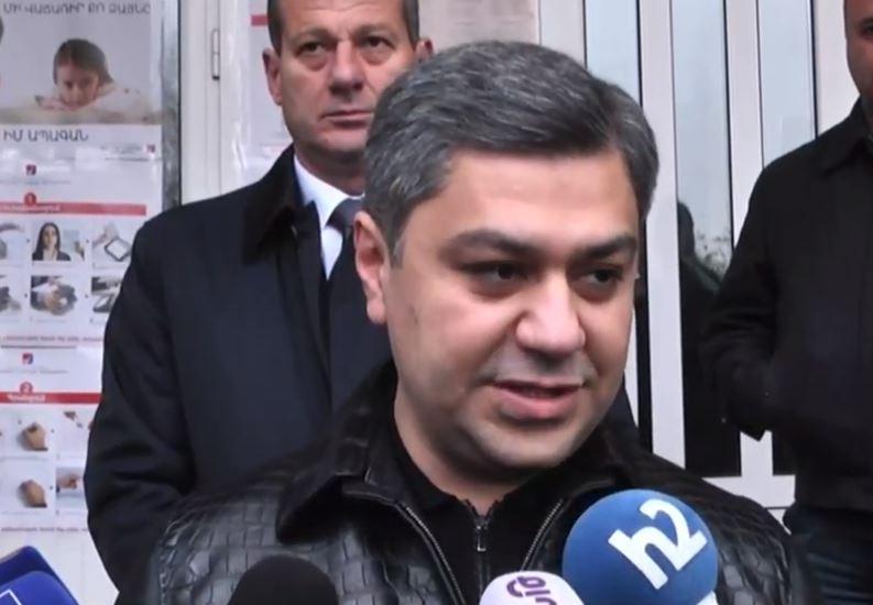 Photo of Արթուր Վանեցյանը իրավունք չունի նշանակել Հայաստանի հավաքականի գլխավոր մարզիչ