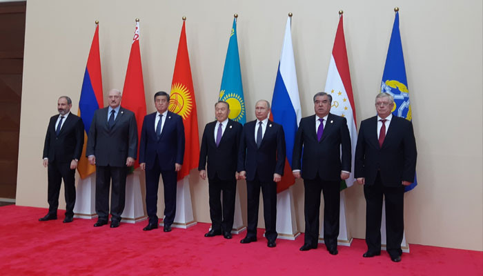 Photo of «Լուկյանովը Կրեմլի այն բերանն է, որով հորդորում են ՀՀ-ին  հետ կանգնել  ՀԱՊԿ գլխավոր քարտուղարի վերաբերյալ դիրքորոշումից