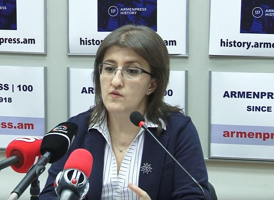 Photo of «Գյումրիում փաստագրվել են 2800-ից ավելի տնակներ». ՀՀ քաղաքաշինության կոմիտե