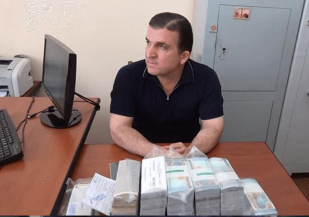 Photo of Экс-начальник охраны Сержа Саргсяна восстановил в госбюджет около 3 млрд драмов