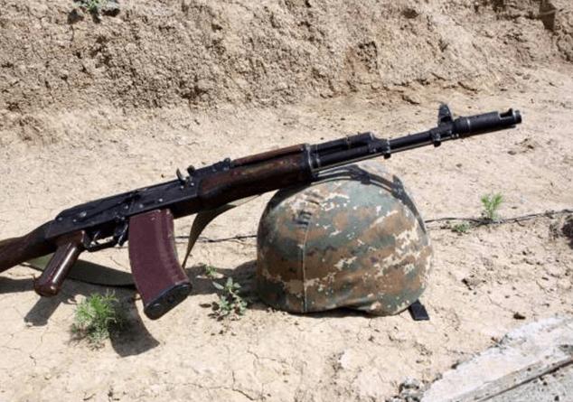Photo of ՀՀ սահմանին հակառակորդի կրակոցից պայմանագրային զինծառայող է զոհվել