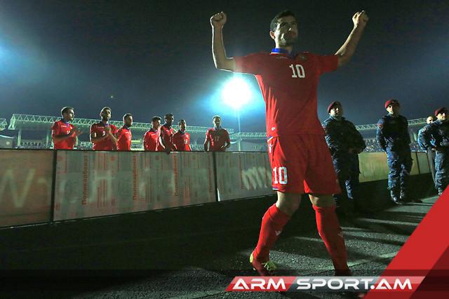 Photo of Գևորգ Ղազարյան. Օր օրի հայ ֆուտբոլիստների պահանջարկը նվազում է