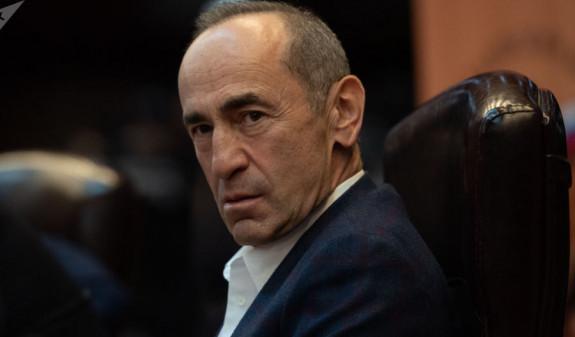 Photo of Պաշտպաններն ակնկալում են Ռոբերտ Քոչարյանի ելույթը դատական նիստին