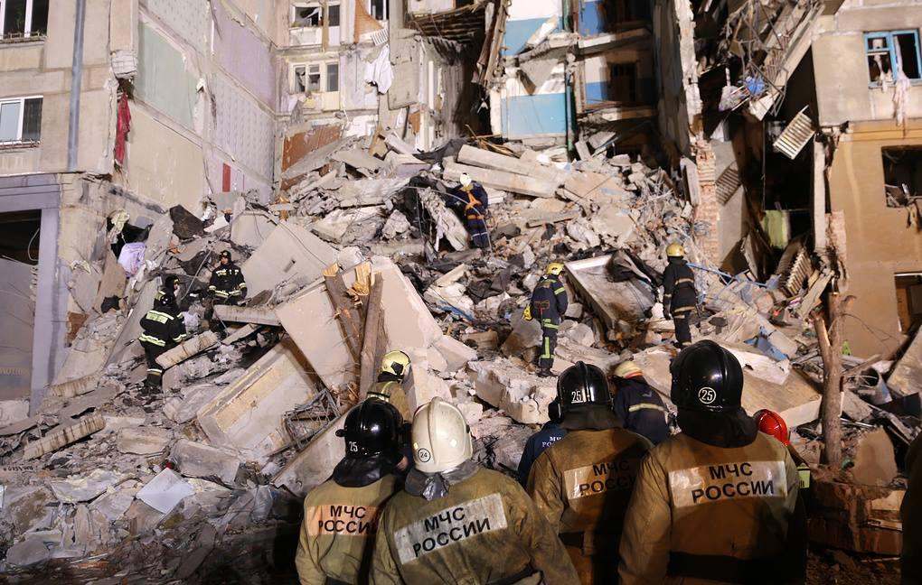 Photo of Մագնիտոգորսկում զոհերի թիվը հասել է մինչեւ 11-ի
