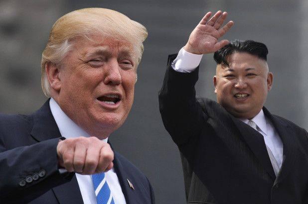 Photo of Трамп заявил, что ждет новой встречи с Ким Чен Ыном