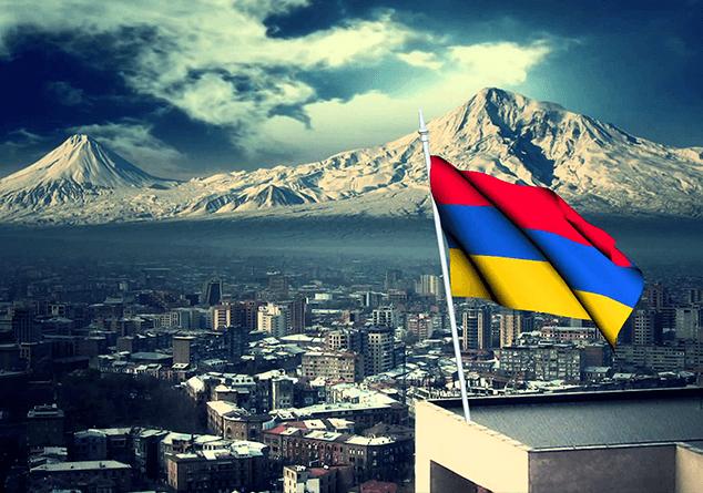 Photo of Куда ни глянь, везде горы! Армения в туристическом списке Forbes