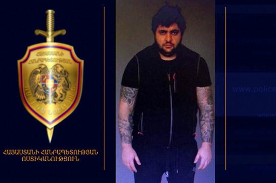 Photo of Генпрокуратура Армении направила Чехии запрос на экстрадицию племянника третьего президента