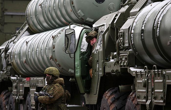 Photo of США вновь потребовали от Анкары отказаться от российских систем С-400