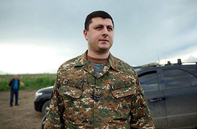 Photo of «Եթե գիտակցում եք թուրքերի՝ Երևան հասնելու մասին, ապա ինչո՞ւ եք բթացնում հասարակության զգոնությունը»