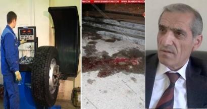 Photo of Ինչու՞ են «Շշի Մելոյի» զարմիկները իրենց սեփական վուլկանացման կետերը թողած ուրիշ վուլկանացման կետ գնացել