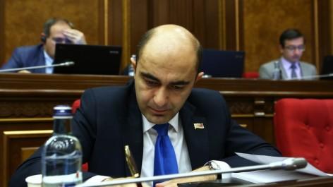 Photo of «Իրանից անհանգստացնող և մտահոգիչ տեղեկություններ են հասնում․ փակել հայ-իրանական սահմանը»