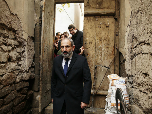 Photo of ՀՀԿ-ի «տրորած» ճանապարհը տանում է դեպի նոր հեղափոխություն