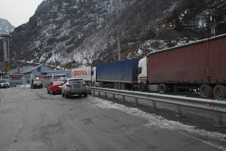 Photo of Ստեփանծմինդա-Լարս ավտոճանապարհը փակ է բոլոր տեսակի ավտոմեքենաների համար