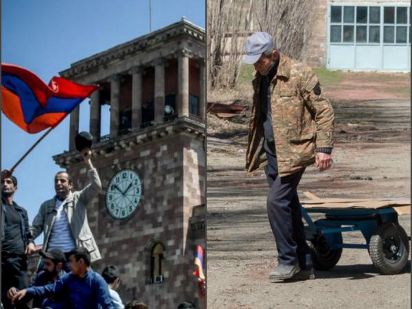 Photo of Նոր Հայաստանի անարդար արդարությունը